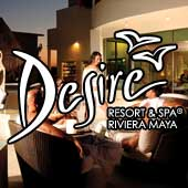 Desire Resort Spa Riviera Maya