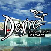 Desire Resort Spa Los Cabos